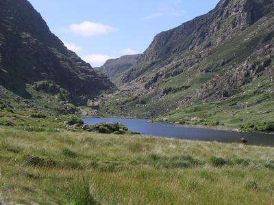 The Gap of Dunloe,