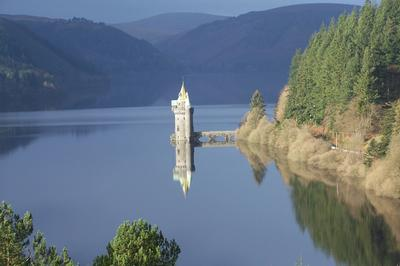Lake Vyrnwy, Submitted by Neil Bale