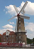Maud Foster Windmill, 