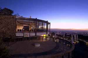 Skyhigh Restaurant,