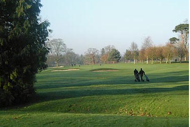 Ryston Park Golf Club, 
