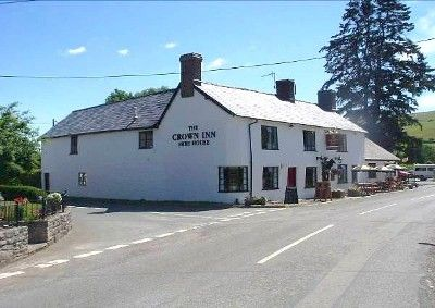 The Crown Inn,