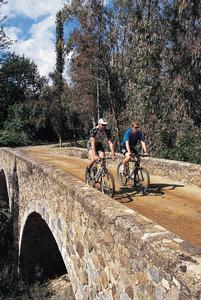 Bike Hire and Guided Tours, 