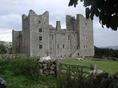 Bolton Castle, 