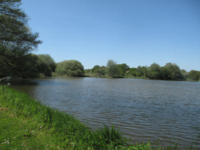 Haveringland Hall Country Park,