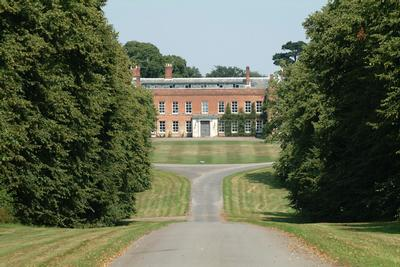 Braxted Park Cookery Courses,