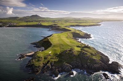 Nefyn & District Golf Club,