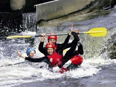 Kayak inzinzac lochrist