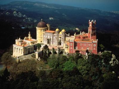 Sintra Attractions, 