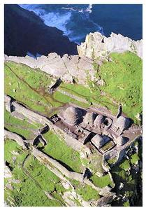 Skellig Michael, Submitted by Dominick O'Byrne