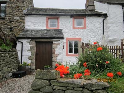 REDUCED 5nights 22nd June 2013 299 pounds, Keswick holiday cottage