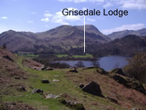 Lovely home from home - ideal for a winter or spring break, Glenridding Patterdale holiday cottage