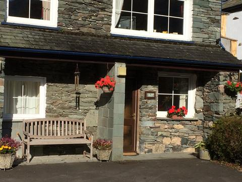 Dog Friendly Pubs Patterdale