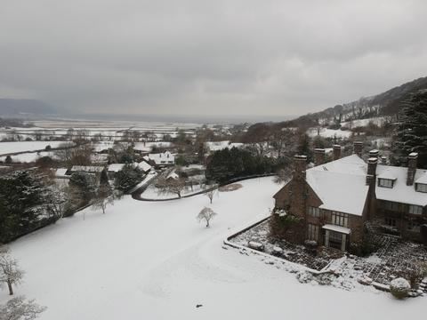 Somerset England The Ideal Holiday Destination