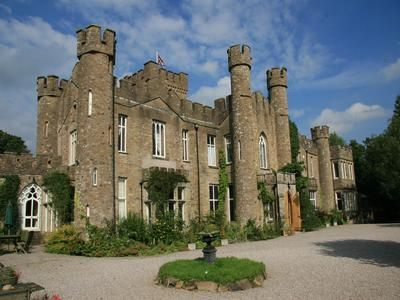 Augill Castle B&B by the Lake District and Yorkshire Dales