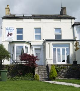 The Ulverston Walkers Hostel Pet Friendly near Lake District Cumbria 
