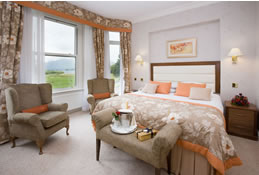 Lodore Falls Luxury Hotel Near Keswick Lake District