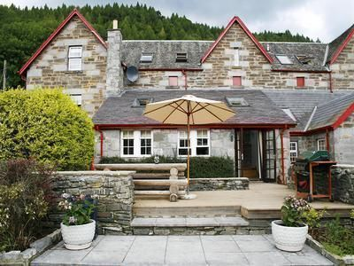 Mains of Taymouth Luxury Self Catering Cottages Kenmore Perthshire