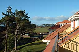 Turnberry Links Estate Luxury Apartments, Ayrshire