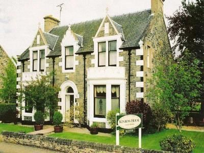 Kinross House Cosy B&amp;B Grantown on Spey