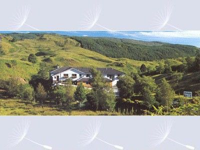 Foxholes Country Hotel In Oban Argyll