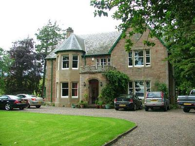 Kiltearn House Luxury B&B