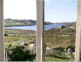Inchardview at Rhiconich Pet Friendly Cottage The Highlands