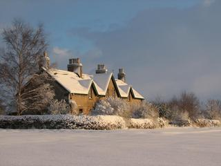Hendersyde Farm Holiday Cottages in the Scottish Borders, Kelso holiday cottage