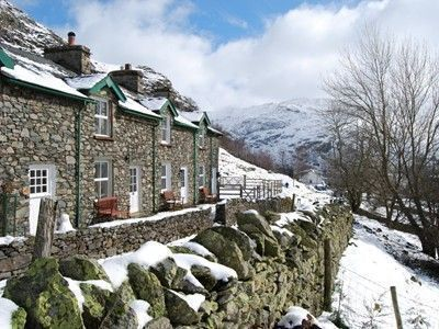 1 Helvellyn Cottage Ullswater Holiday Cottage Holiday