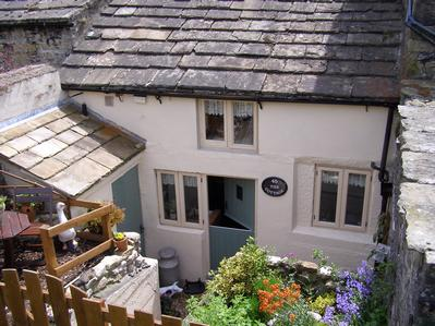 Innkeepers Cottage Luxury Accommodation Frosterley County Durham