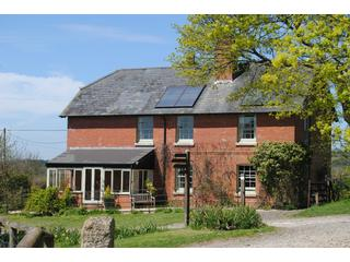Frogmore House Large Luxury Self Catering House West Dorset, Dorchester holiday cottage