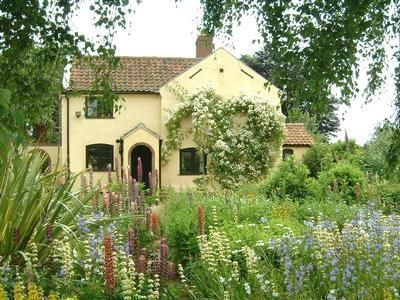 Beechwood Cottage Self Catering Near The Coast Of Norfolk