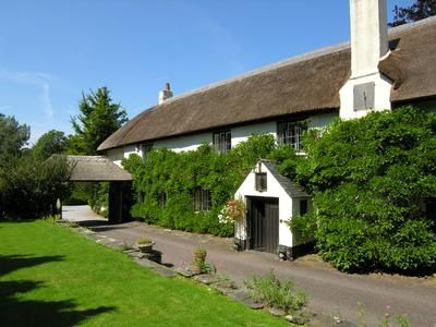 Duddings Country Cottages Exmoor Holiday Cottages