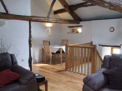Hayloft Cottage Luxury Lake District Cottage for 2