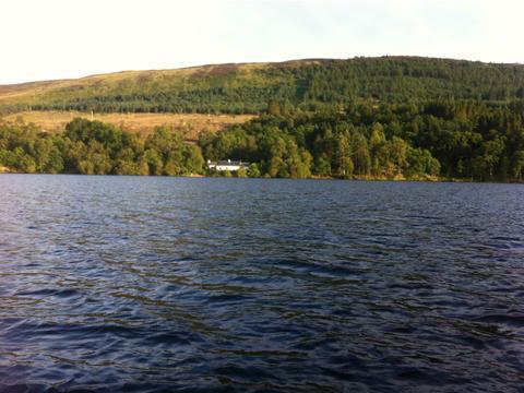 Loch Lomond Cottages For Rent Dog Friendly