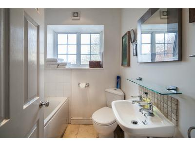 Luxury Bathrooms West Yorkshire skye cottage luxury pet friendly self catering in west yorkshire | hol