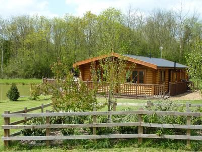 Stretton Lakes Luxury Self Catering Lodges With Hot Tubs Rutland Hol