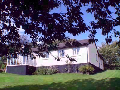 Tigh an Innis Large Self catering Cottage Ardfern Argyll