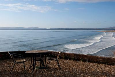 Sunset Lodge Self Catering by the beach in County Donegal
