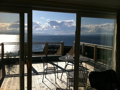 Dog Friendly Self Catering Lochness