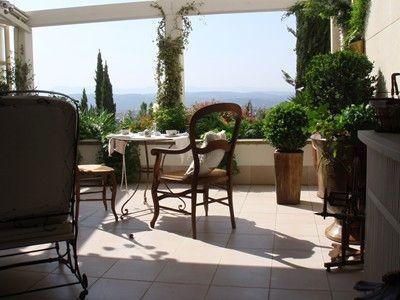 Le belvedere aix en provence luxury chambre d 39 hotes b b b b bouches - Aix en provence chambre d hote ...