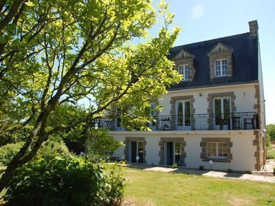 Gwennroz Bed and Breakfast in Southern Brittany