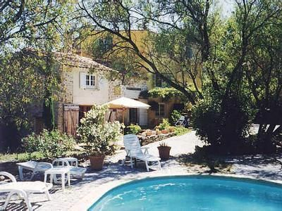 Bastidoun Bed And Breakfast Provence South France, France