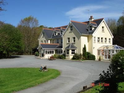Gleann Fia County Guesthouse B&amp;B Killarney, Ireland