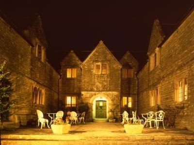 Mortons House Hotel Luxury Accommodation Dorset