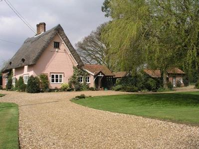 Thatched Farm Cottages and B&amp;B Suffolk