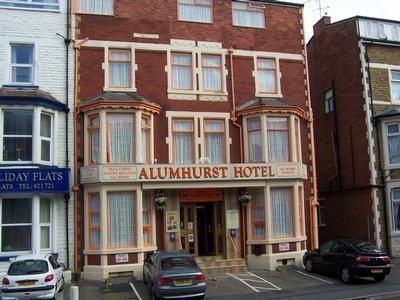 Alumhurst Hotel Blackpool