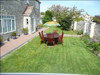 Portland Retreat Large Self Catering Cottage, Dorset