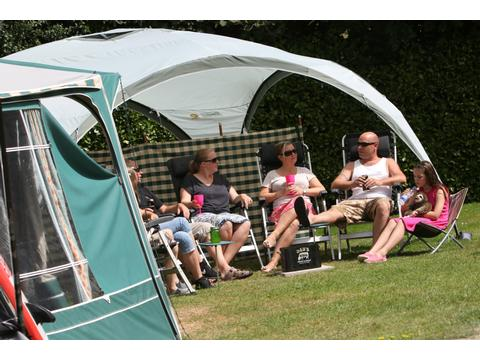 Tehidy Holiday Park C&ing Cornwall England : tent pitches in cornwall - memphite.com