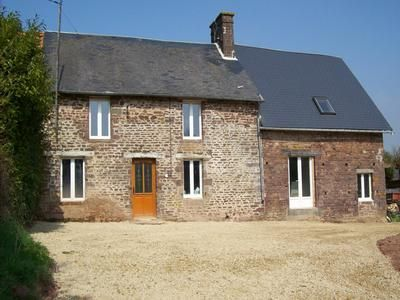 La Vallee Self catering Cottage Calvados Normandy